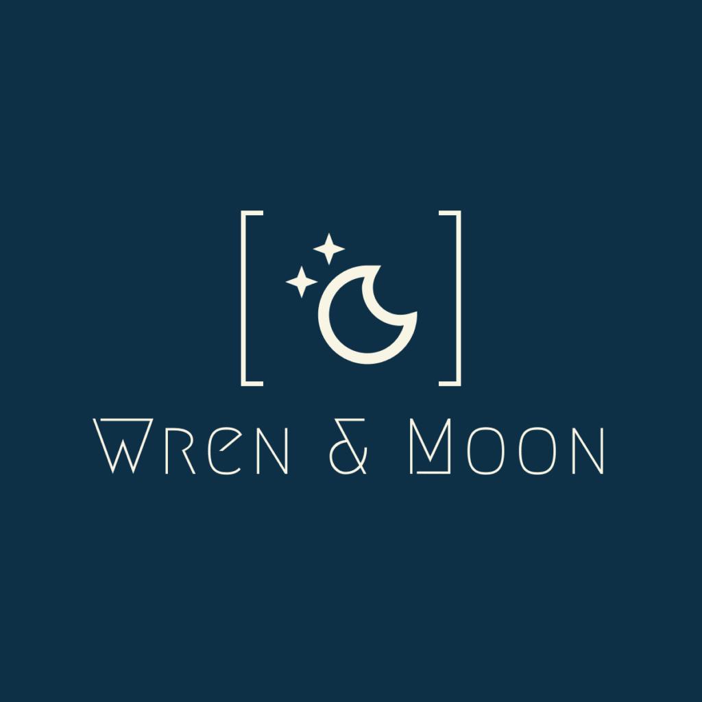 Wren and Moon logo